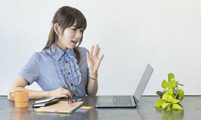 人気を高めるオンライン家庭教師